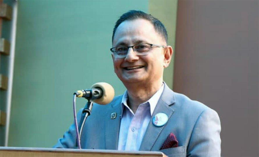 नेपाल प्रहरीका डीआईजी डा. सुब्बाले दिए राजीनामा