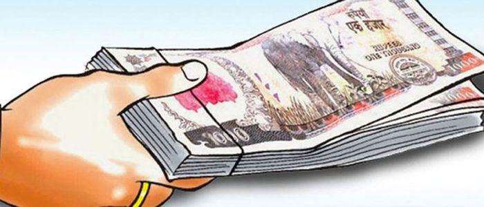 सङ्क्रमण रोकथाम र नियन्त्रणमा प्रदेश सरकारद्वारा ३ करोड ८५ लाख निकासा