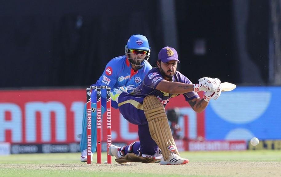 आईपीएल टी–ट्वान्टी क्रिकेट- दिल्ली क्यापिटल्स पराजित