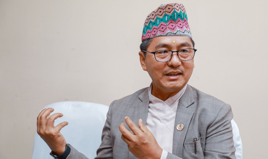 No one should die in search of hospitals, Lawmaker Lingden