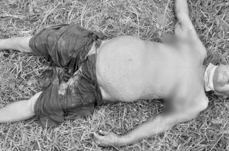 माइखोलामा वृद्धाको शव बेवारिसे अवस्थामा भेटियो