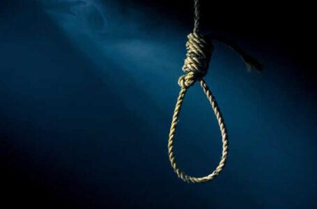 झापामा ८ महिनाकी छोरीसहित दम्पतीले गरे आत्महत्या