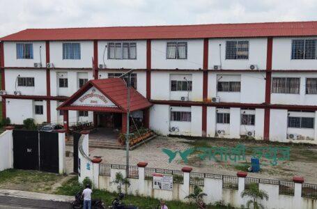 शिवसताक्षी नगरपालिका : चार वर्षमा आठ स्वास्थ्य केन्द्र र ६ वडा कार्यालयको भवन निर्माण