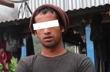 मादी हत्याकाण्ड : हेपाइ सहन नसकेर आवेगमा हत्या