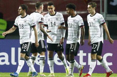 आगामी विश्वकपमा छनोट हुने पहिलो टोली बन्यो जर्मनी